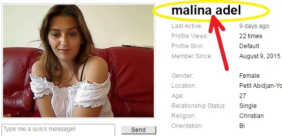 Scammers with pictures of LovelyMary4you D5F7UnDQKzkOd-V8warB3pRaSW54WOIY-Pc7baKpgaPoktMLJYKT1Vtf7k3qFHx5