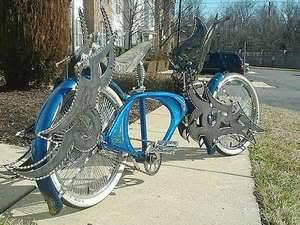 Lowrider Bikes Trikes Tagged